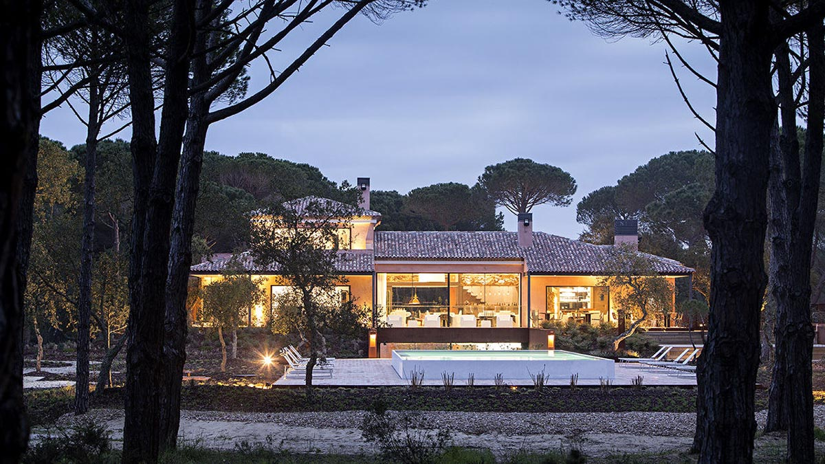 Sublime Comporta x A Stunning Country House Retreat in Portugal 11