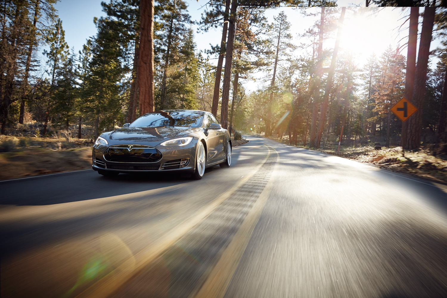 Pass The Control: The Tesla Model S 7