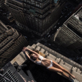 Balancing On The Edge Of NYC's Skyscrapers