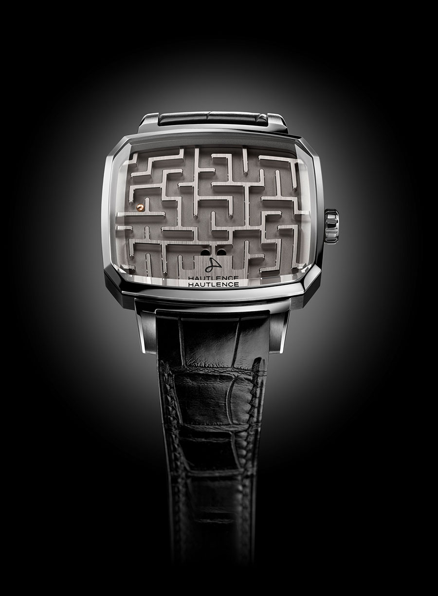 Hautlence's Labyrinth x Timeless and Useless 3