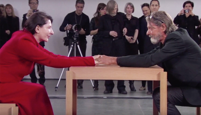 Ex-Couple Meet Each Other For The First Time After 30 Years