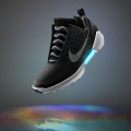 Nike Introduces Adaptive Lacing x HyperAdapt 1.0