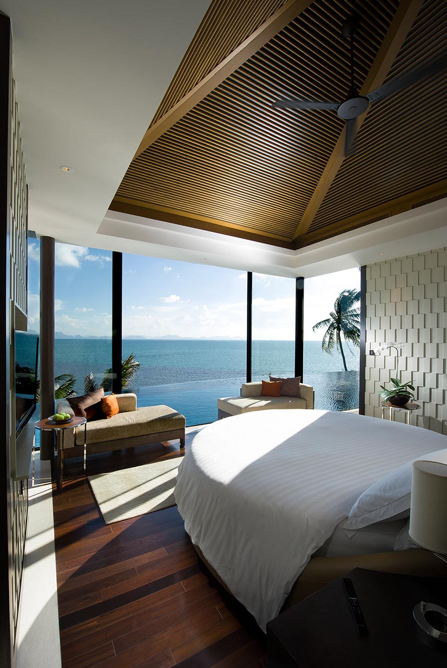 Relax at the Conrad Koh Samui Resort & Spa 4