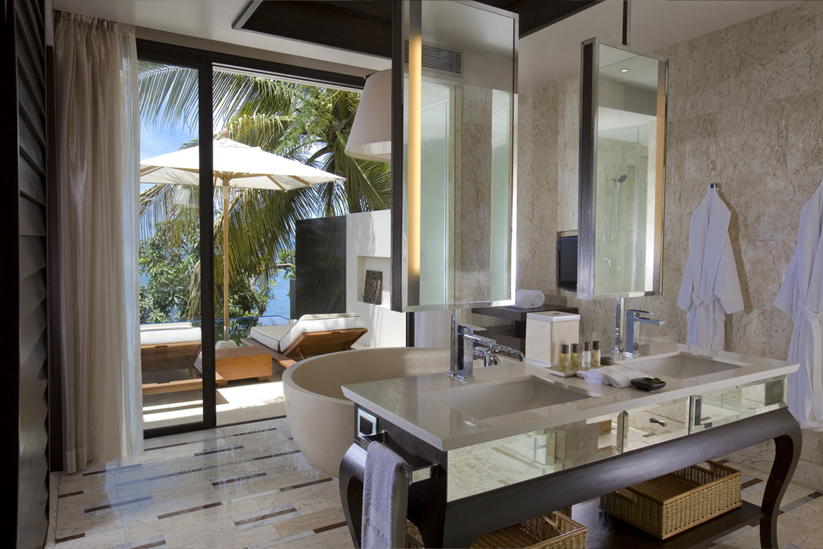 Relax at the Conrad Koh Samui Resort & Spa 5
