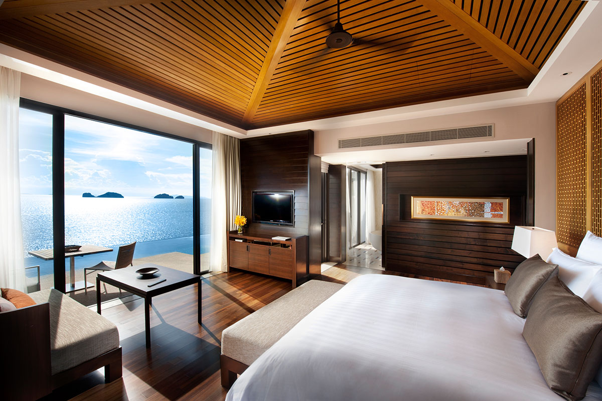 Relax at the Conrad Koh Samui Resort & Spa 7