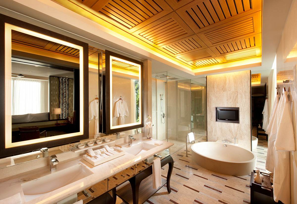 Relax at the Conrad Koh Samui Resort & Spa 8