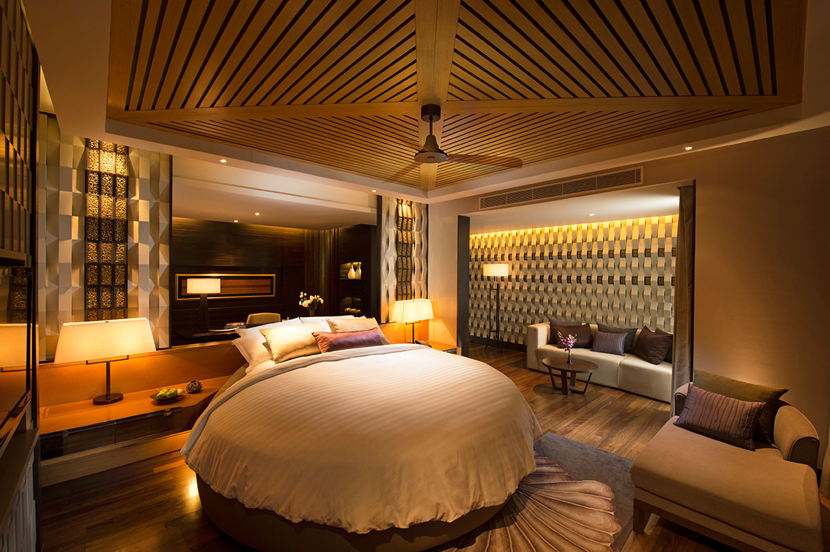 Relax at the Conrad Koh Samui Resort & Spa 13