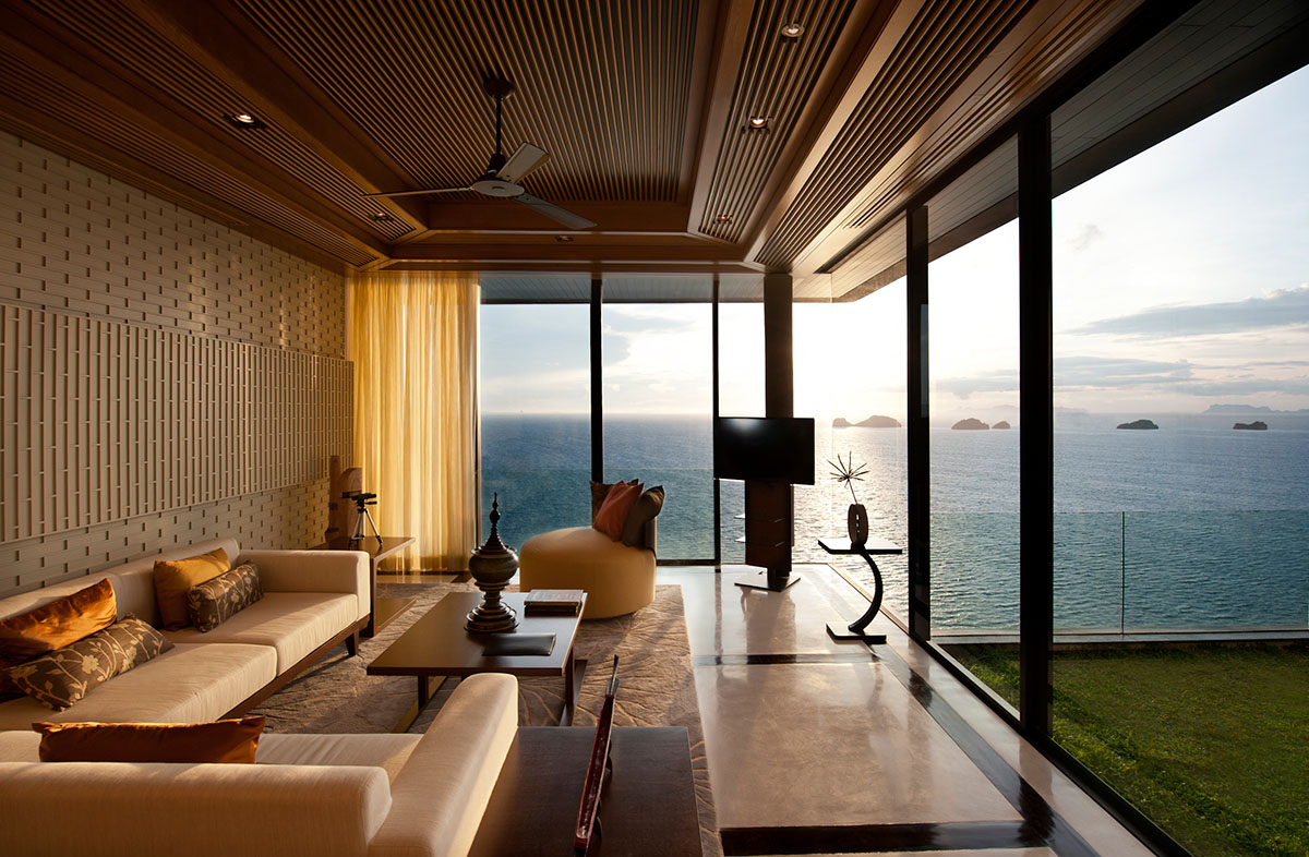 Relax at the Conrad Koh Samui Resort & Spa 14