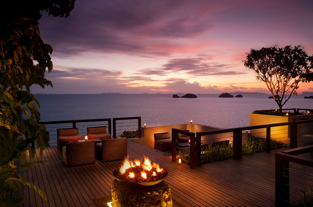 Relax at the Conrad Koh Samui Resort & Spa 15