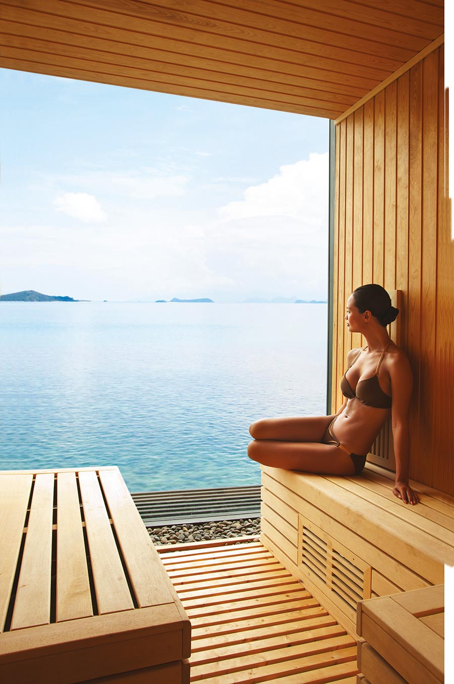 Relax at the Conrad Koh Samui Resort & Spa 22