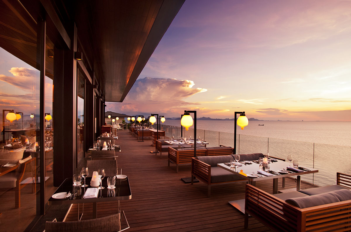 Relax at the Conrad Koh Samui Resort & Spa 24