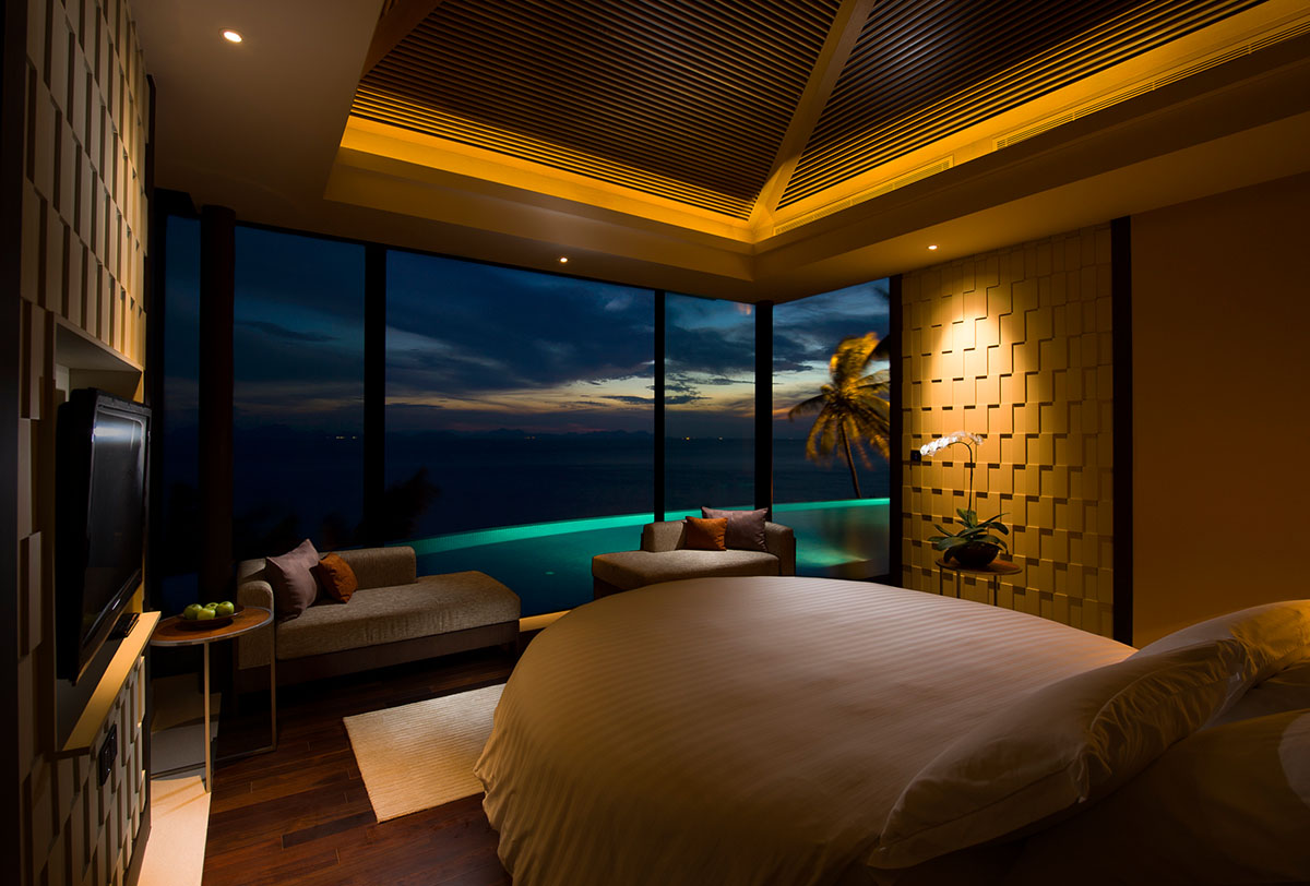 Relax at the Conrad Koh Samui Resort & Spa 26