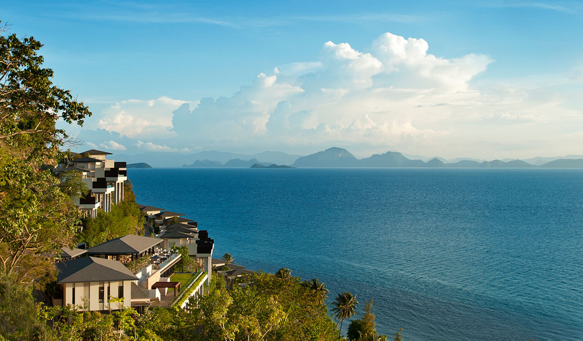 Relax at the Conrad Koh Samui Resort & Spa 27