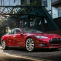Pass The Control: The Tesla Model S