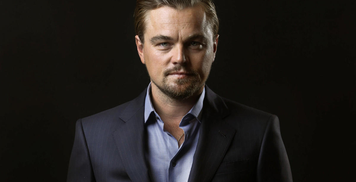 5 Facts About Leonardo DiCaprio that Have Nothing to do With his Acting Career
