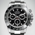 Rolex Introduces Beautiful New Steel Daytona With Black Cerachrom Bezel