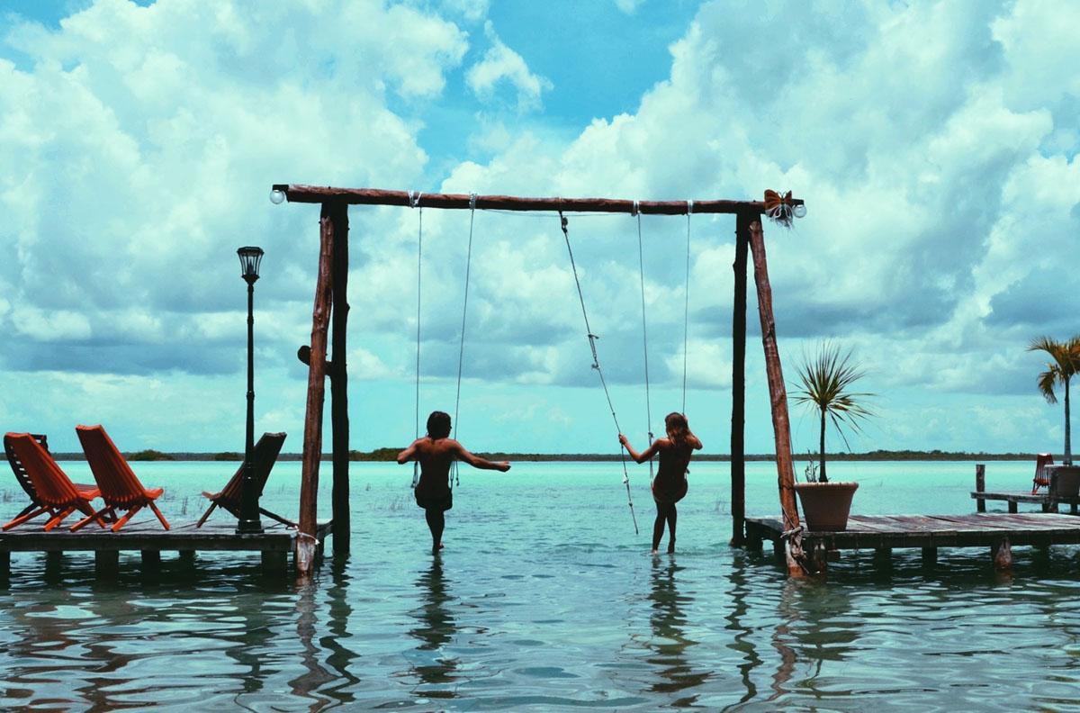 Around The World With Madeline Relph & Jourdan Bowen 7
