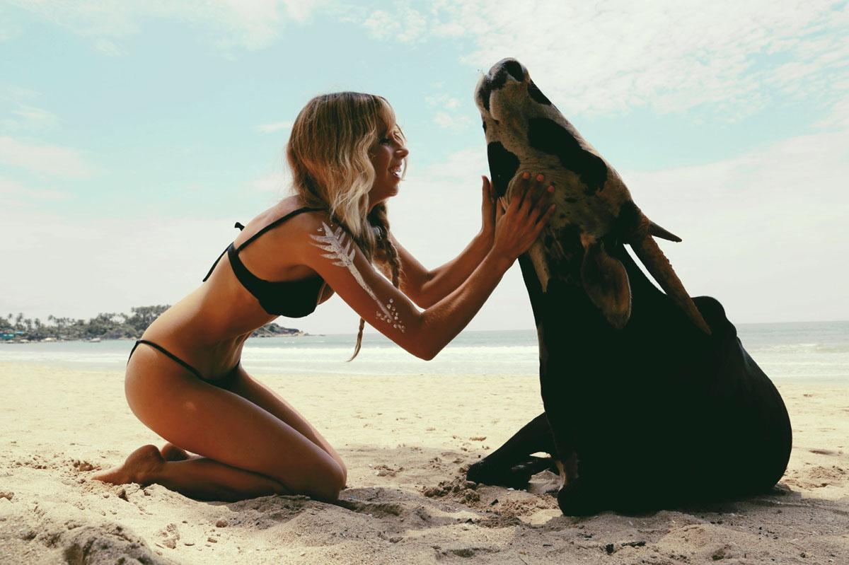 Around The World With Madeline Relph & Jourdan Bowen 11