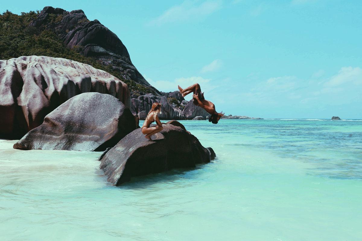Around The World With Madeline Relph & Jourdan Bowen 1