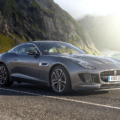 F-Type Life With the V6S All Wheel Drive