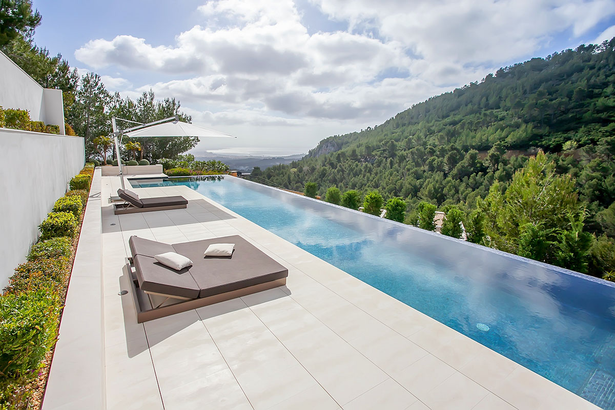 Awesome Villa in Son Vida, Mallorca 2