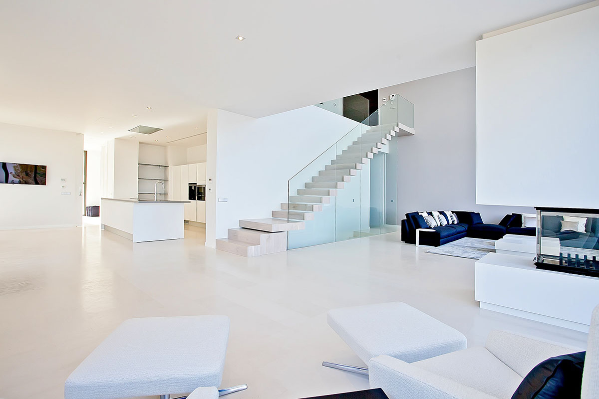 Awesome Villa in Son Vida, Mallorca 9