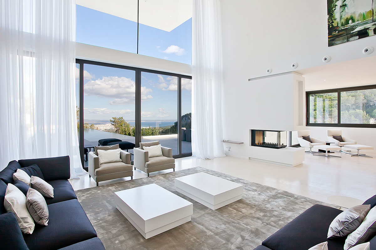 Awesome Villa in Son Vida, Mallorca 12