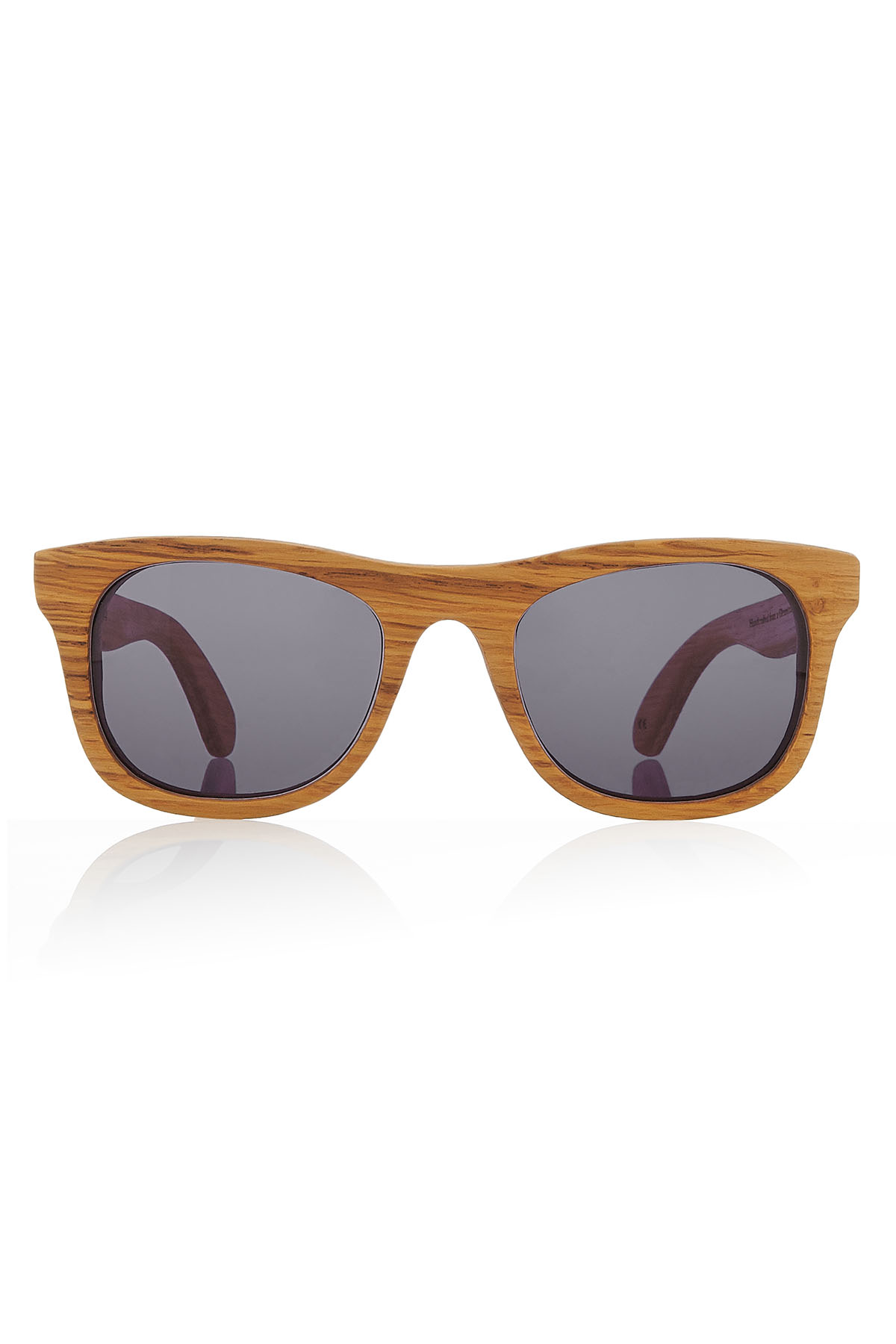 Stylish Sunglasses Made From Original Whisky Casks 7