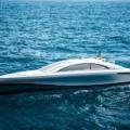 Mercedes-Benz Introduces Luxury Yacht Arrow460 – Granturismo