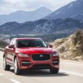 Raubkatze auf Beutefang: Der Jaguar F-Pace