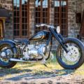 Custom trifft Heritage: Die BMW Motorrad R 5 Hommage