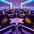 Die neuen Business Kabinen von Virgin Australia