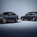 30 Jahre BMW M3 x Sonderedition zum Jubiläum