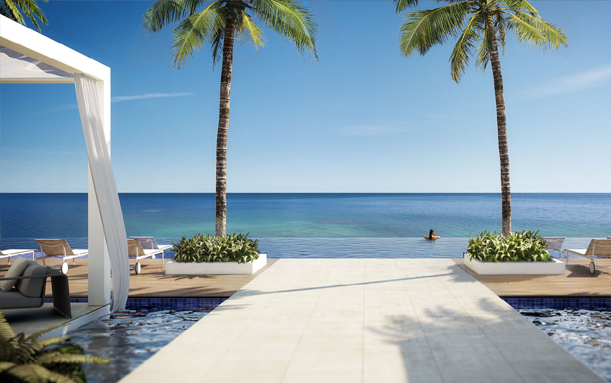 Luxury on the Island: This is Hawaii's Most Expensive Penthouse 2