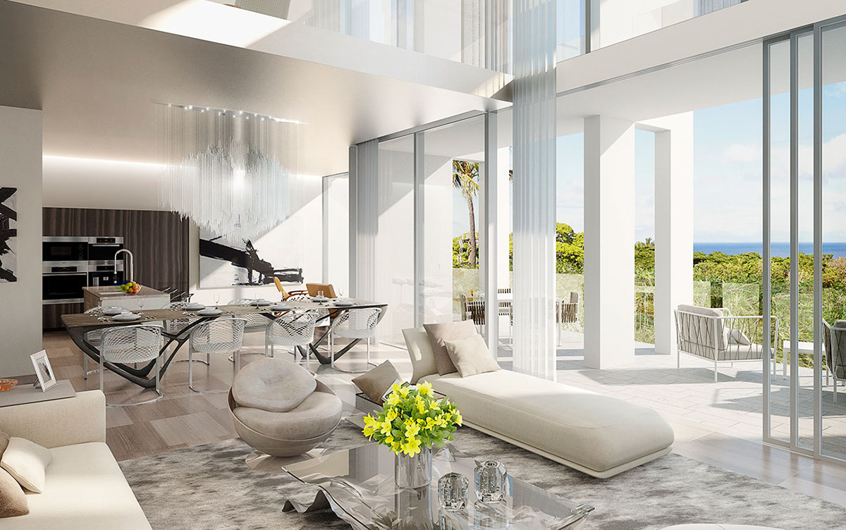 Luxury on the Island: This is Hawaii's Most Expensive Penthouse 4
