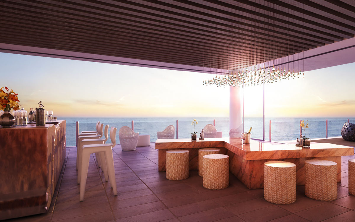 Luxury on the Island: This is Hawaii's Most Expensive Penthouse 6