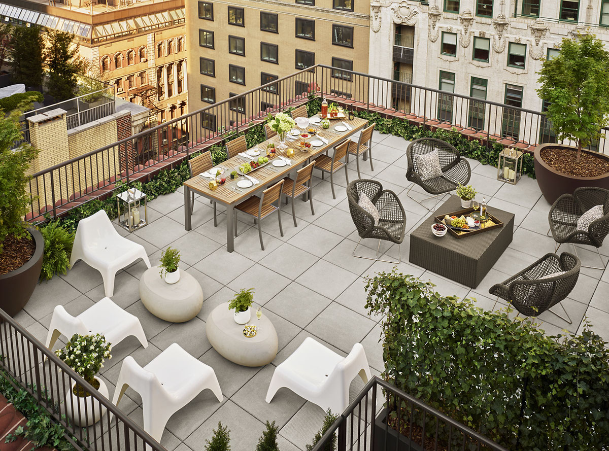 Located in the Heart of Manhattan: The Quin Hotel in New York 2
