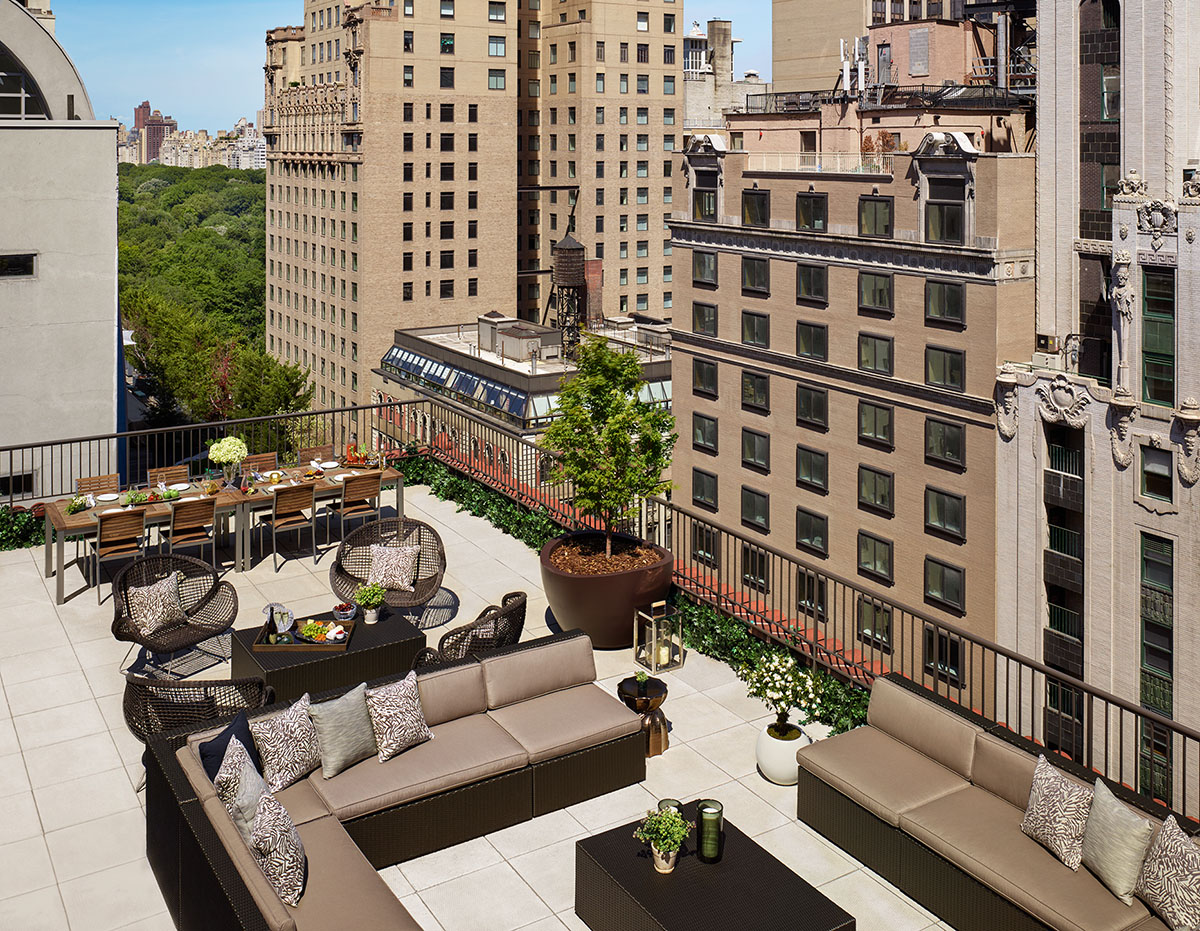 Located in the Heart of Manhattan: The Quin Hotel in New York 3