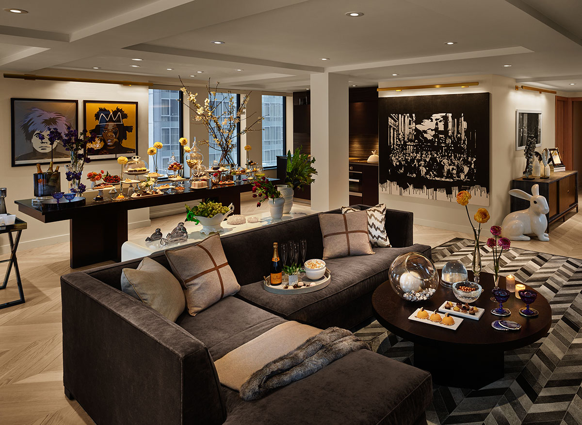 Located in the Heart of Manhattan: The Quin Hotel in New York 5