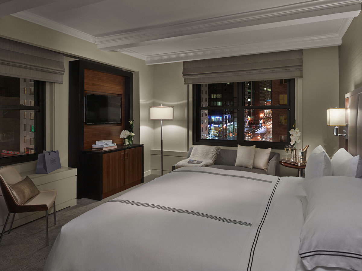Located in the Heart of Manhattan: The Quin Hotel in New York 8