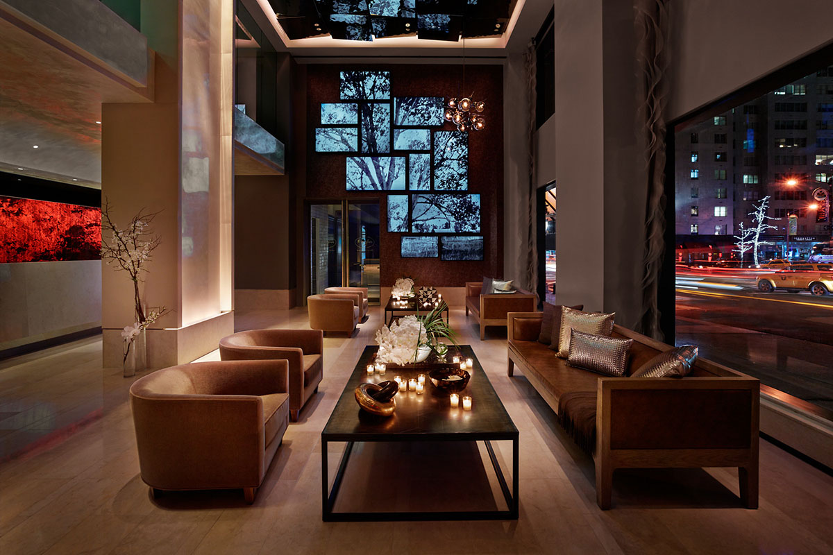 Located in the Heart of Manhattan: The Quin Hotel in New York 11