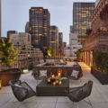 Located in the Heart of Manhattan: The Quin Hotel in New York
