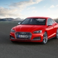 Power in Porto With The New Audi S5