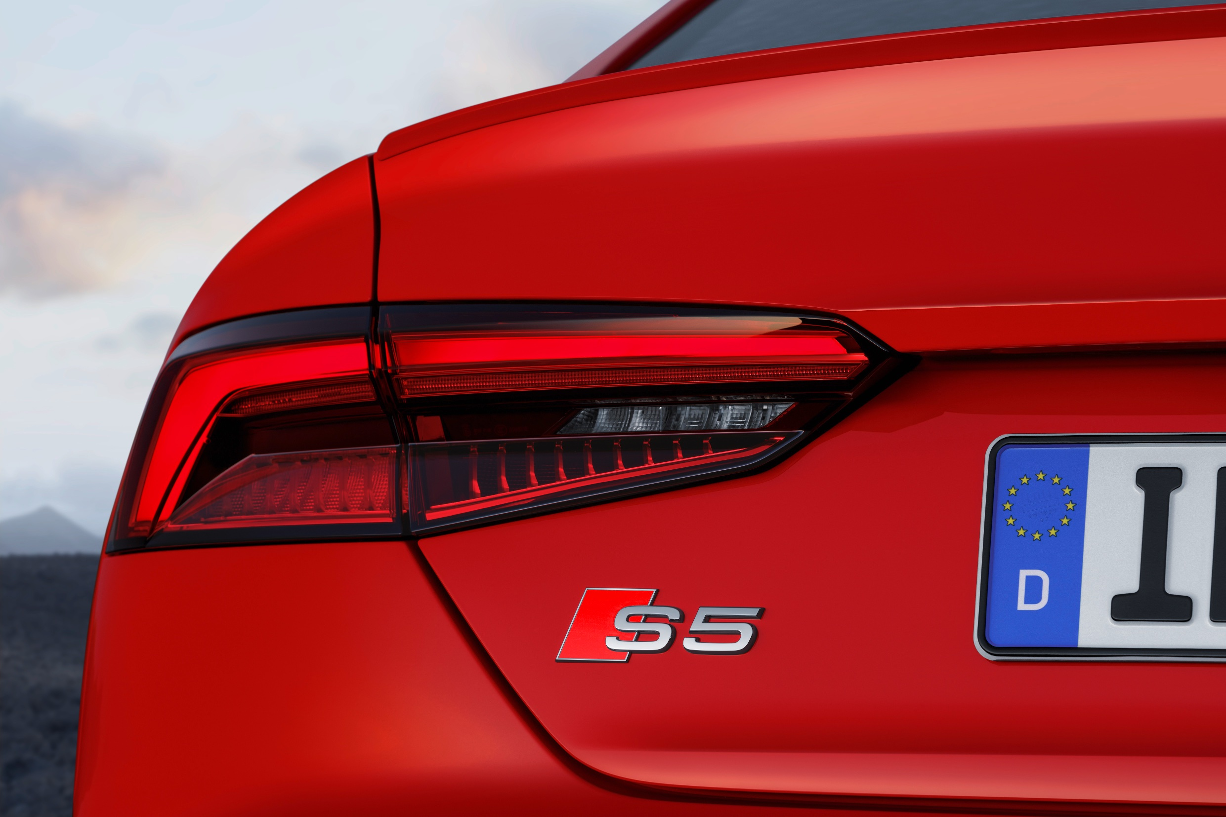 Power in Porto With The New Audi S5 4