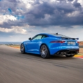 Hot Laps in Spain with The F-Type SVR