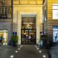 Das Hotel Zoo in Berlin: Ein Schmuckstück am Kurfürstendamm