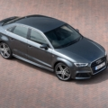The 2017 Audi A3 - Driving the S Line Saloon