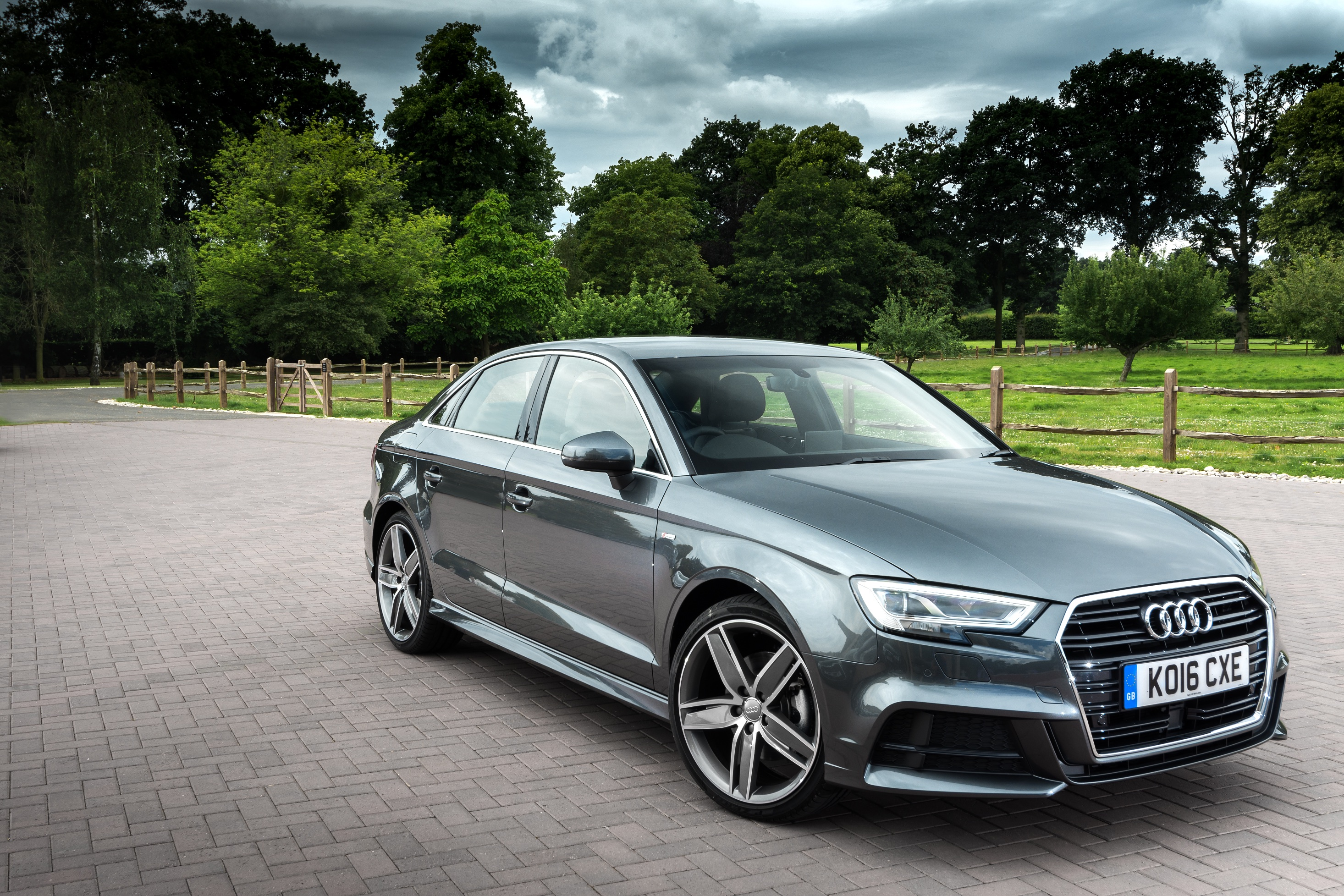 the 2017 audi a3 driving the s line saloon mr goodlife. Black Bedroom Furniture Sets. Home Design Ideas