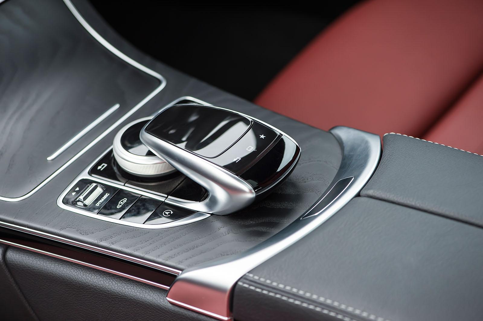 Mercedes C250 AMG 05