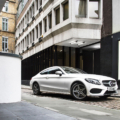 Compact Coupè Life With The Mercedes C250 AMG Coupe